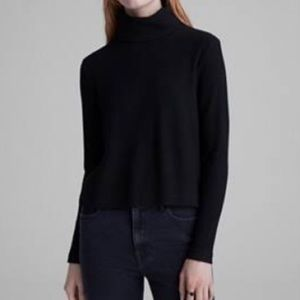 Club Monaco Meredy Turtleneck Sweater